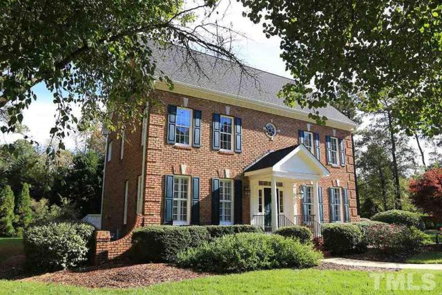 107 St Brides Court, Cary, NC 27518 (#2224781) :: Raleigh Cary Realty