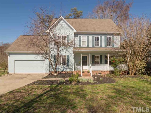 104 Sudbury Lane, Chapel Hill, NC 27516 (#2224821) :: Dogwood Properties