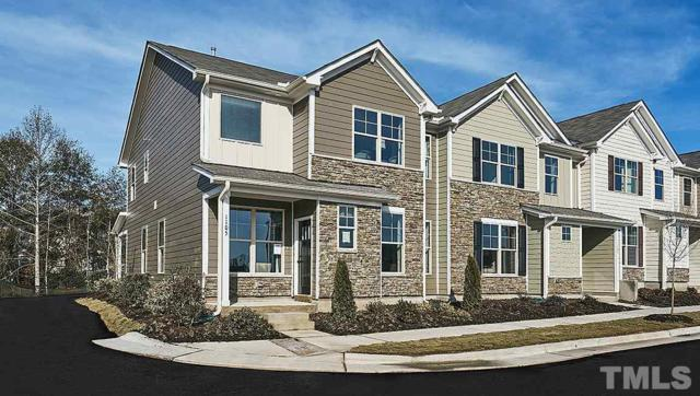 1113 Treetop Meadow Lane #3, Wake Forest, NC 27587 (#2224868) :: Raleigh Cary Realty