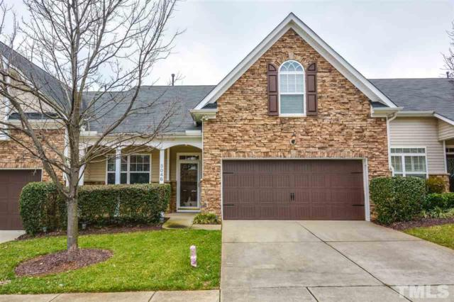 5046 Homeplace Drive, Apex, NC 27539 (#2225031) :: Morgan Womble Group