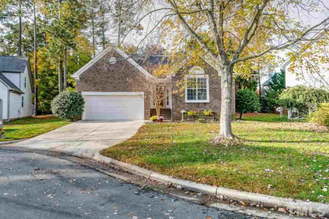 402 Woodstar Drive, Cary, NC 27513 (#2225205) :: Saye Triangle Realty