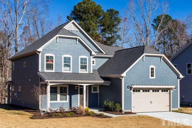 1901 Edens Ridge Avenue, Wake Forest, NC 27587 (#2225246) :: Raleigh Cary Realty