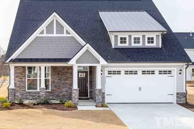 1912 Edens Ridge Avenue, Wake Forest, NC 27587 (#2225273) :: The Perry Group