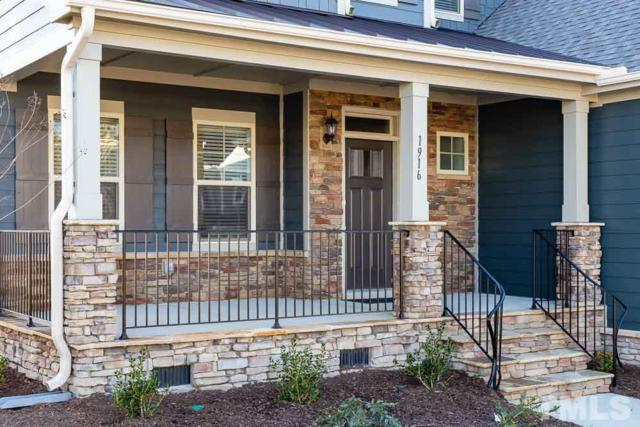 1916 Edens Ridge Avenue, Wake Forest, NC 27587 (#2225374) :: Raleigh Cary Realty