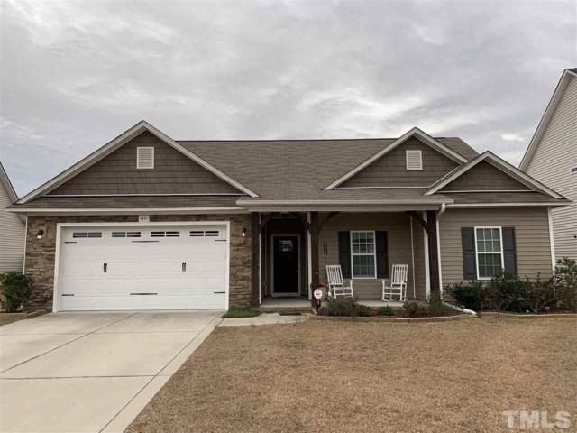 4214 Cherry Hill Lane, Fayetteville, NC 28312 (#2225441) :: RE/MAX Real Estate Service