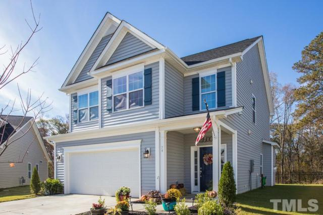 74 Onyx Court, Clayton, NC 27520 (#2225450) :: Raleigh Cary Realty