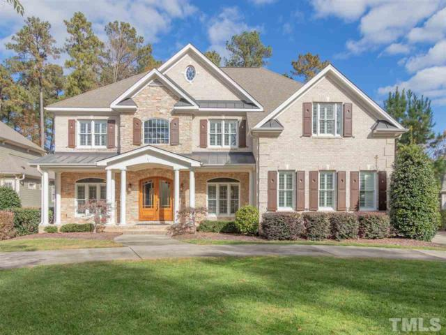 64 Mountain Laurel, Chapel Hill, NC 27517 (#2225459) :: M&J Realty Group
