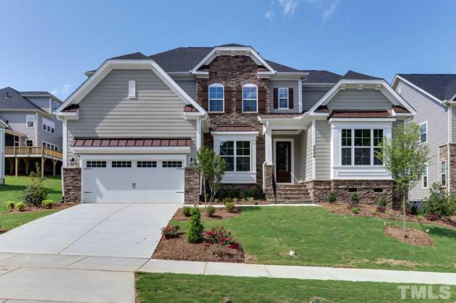 3024 Mountain Hill Drive #50, Wake Forest, NC 27587 (#2225538) :: Raleigh Cary Realty