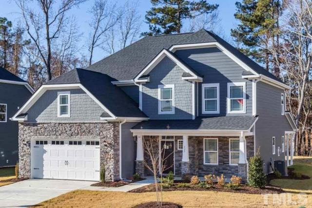 829 Stanly House Street, Wake Forest, NC 27587 (#2225621) :: Raleigh Cary Realty