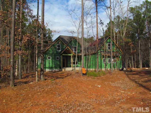 1205 Smith Creek Way, Wake Forest, NC 27587 (#2225762) :: Raleigh Cary Realty