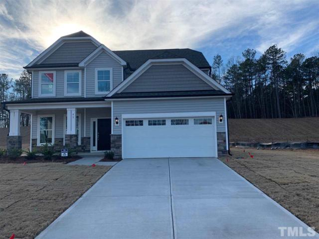 93 Cliffview Drive, Garner, NC 27529 (#2225813) :: Raleigh Cary Realty