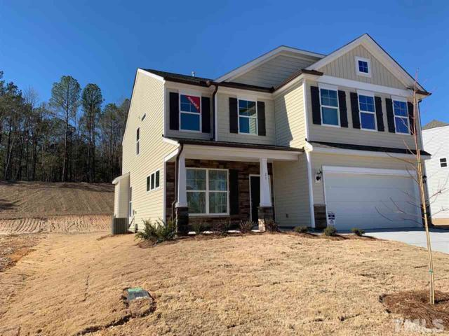 71 Cliffview Drive, Garner, NC 27529 (#2225856) :: Raleigh Cary Realty