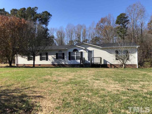121 Vivian Court, Zebulon, NC 27597 (#2225910) :: RE/MAX Real Estate Service