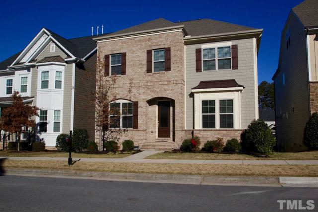 3926 Overcup Oak Lane, Cary, NC 27519 (#2226048) :: Raleigh Cary Realty