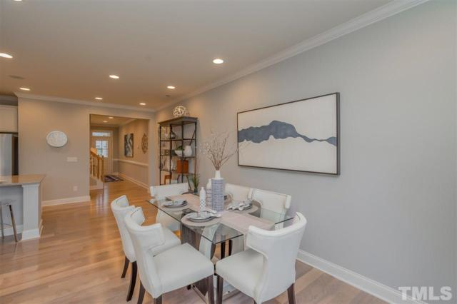 1044 Pershing Glen Court #27, Morrisville, NC 27560 (#2226071) :: The Jim Allen Group