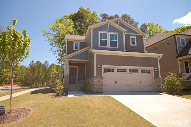 2151 Mckenzie Ridge Lane, Apex, NC 27502 (#2226076) :: Raleigh Cary Realty