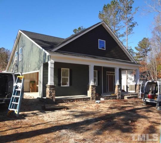 45 Catlett Lane, Franklinton, NC 27525 (#2226190) :: The Jim Allen Group