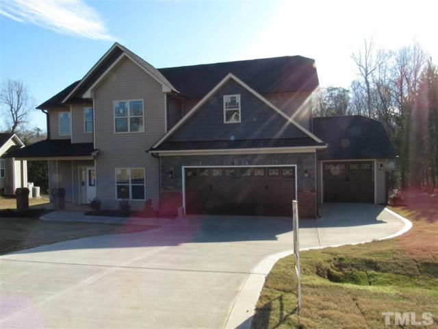66 Northcliff Court, Clayton, NC 27527 (#2226199) :: Raleigh Cary Realty