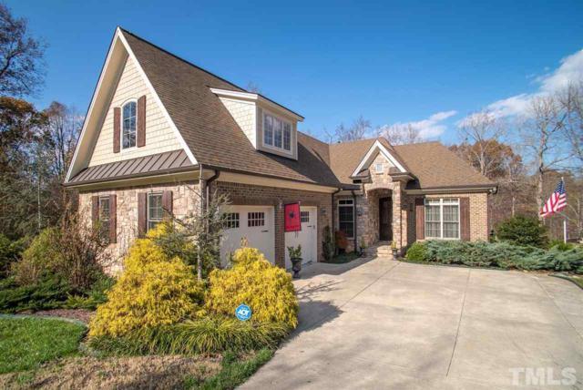 116 Colonial Trail, Pittsboro, NC 27312 (#2226201) :: Marti Hampton Team - Re/Max One Realty