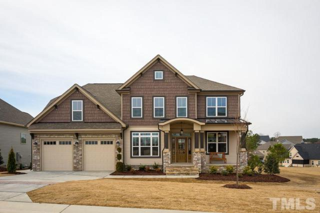 721 Strathwood Way, Rolesville, NC 27571 (#2226235) :: Raleigh Cary Realty