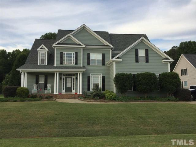 1621 Struble Circle, Willow Spring(s), NC 27592 (#2226315) :: The Jim Allen Group