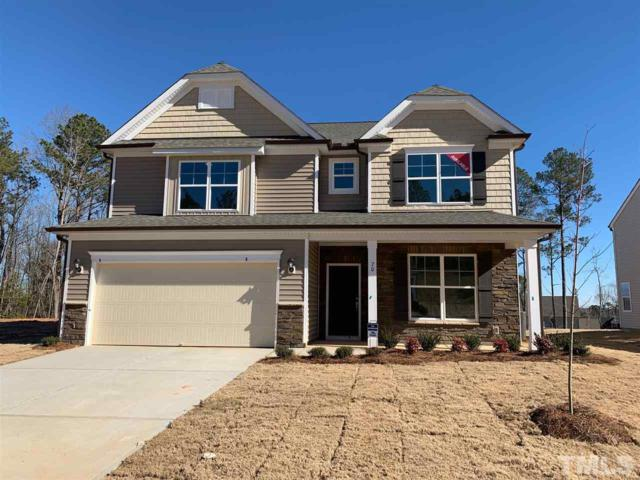 70 Cliffview Drive, Garner, NC 27529 (#2226524) :: Raleigh Cary Realty