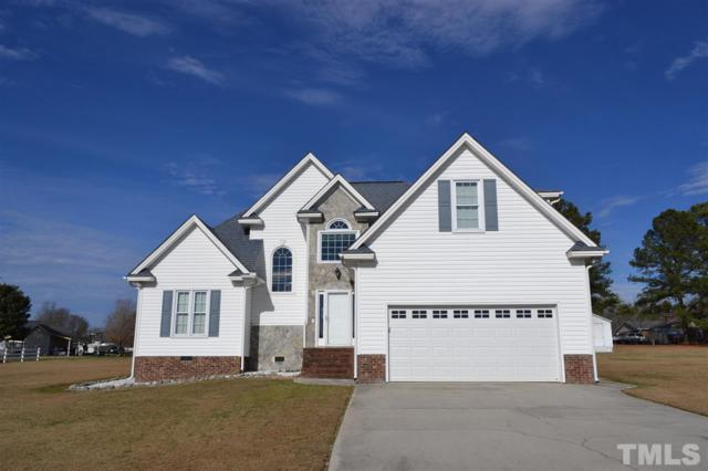 205 Wendy Place, Benson, NC 27504 (#2226721) :: The Perry Group