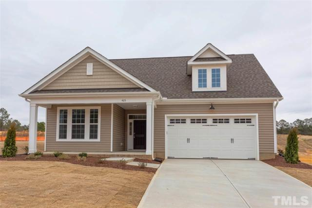 425 Ballast Point, Clayton, NC 27520 (#2226812) :: The Perry Group