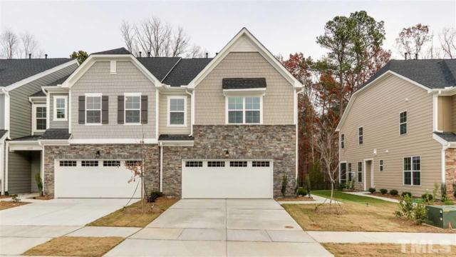 1204 Midvale Avenue #99, Morrisville, NC 27560 (#2226825) :: Marti Hampton Team - Re/Max One Realty