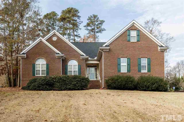 1121 Southern Trace Trail, Garner, NC 27529 (#2226864) :: The Jim Allen Group
