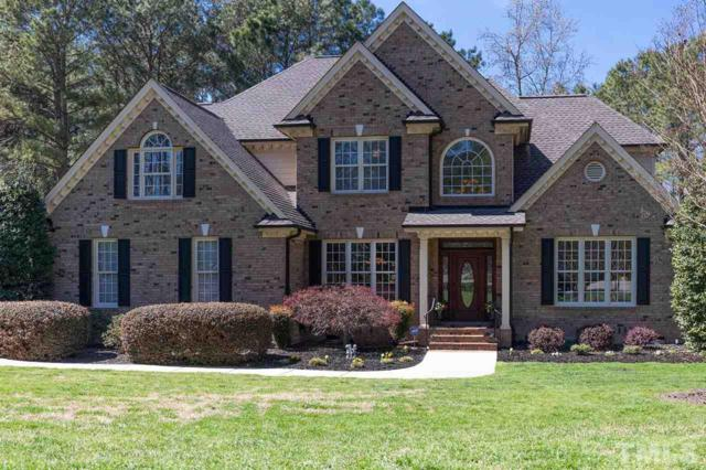 1008 Blykeford Lane, Wake Forest, NC 27587 (#2226868) :: The Perry Group