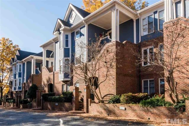 241 New Bern Place #201, Raleigh, NC 27601 (#2226980) :: The Perry Group