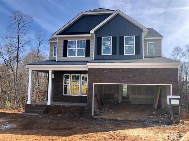 119 S Porcenna Lane #43, Clayton, NC 27527 (#2227015) :: Marti Hampton Team - Re/Max One Realty