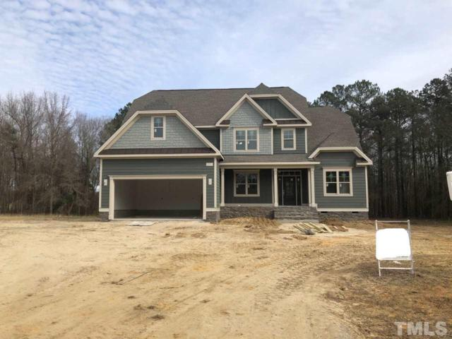 239 Darcy Drive, Clayton, NC 27527 (#2227113) :: The Jim Allen Group