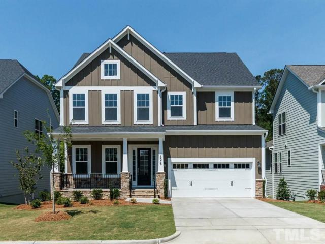 1375 Gilwood Drive, Apex, NC 27502 (#2227129) :: Raleigh Cary Realty
