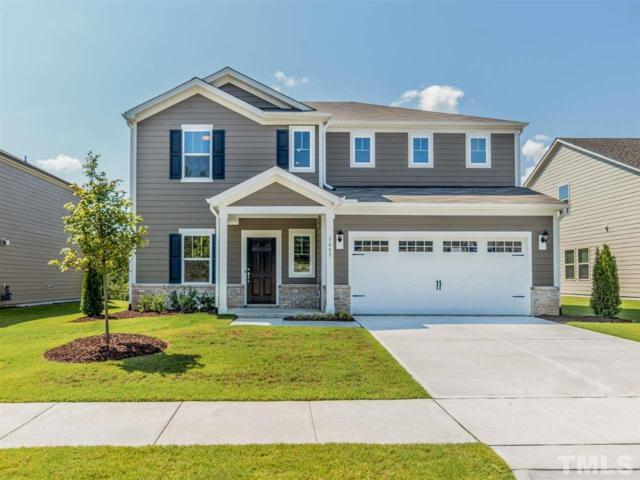 3453 Jordan Manors Drive, New Hill, NC 27562 (#2227353) :: Raleigh Cary Realty