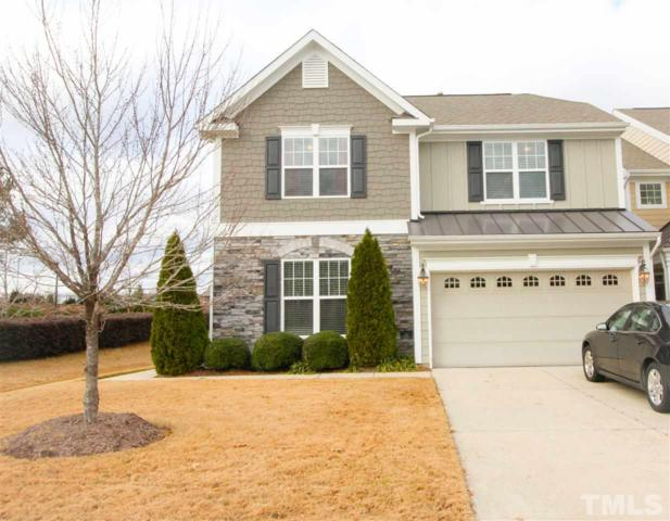 301 Hammond Oak Lane, Wake Forest, NC 27587 (#2227583) :: Raleigh Cary Realty