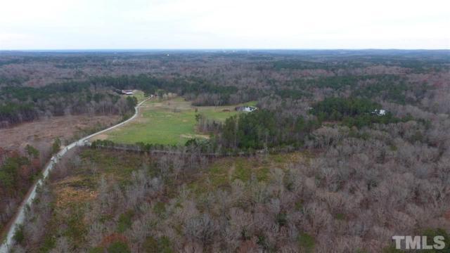 Lot 1 Tilleys Farm Road, Chapel Hill, NC 27516 (#2227615) :: Spotlight Realty