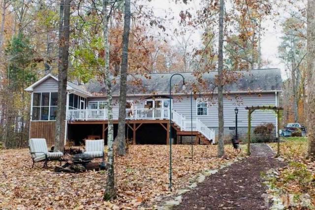 600 Pointe Mayo Drive, Roxboro, NC 27574 (#2227654) :: The Amy Pomerantz Group