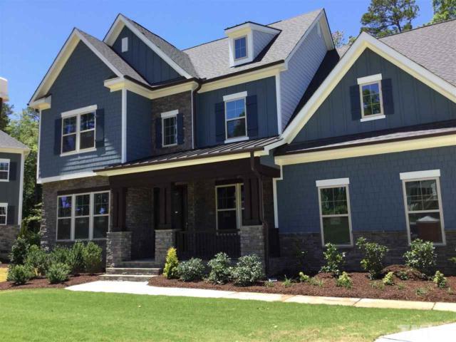 1604 Keyworth Court #11, Raleigh, NC 27612 (#2228033) :: Marti Hampton Team - Re/Max One Realty