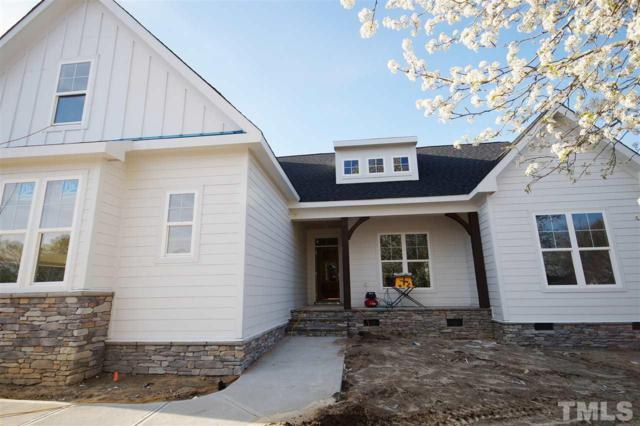 5100 Grey Dove Lane, Garner, NC 27529 (#2228058) :: The Perry Group