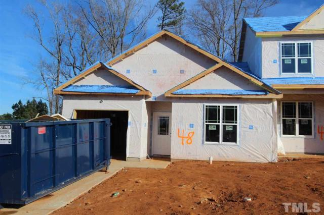 53 Cullen Court, Clayton, NC 27520 (#2228062) :: M&J Realty Group