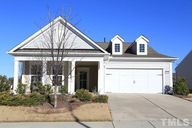 101 Arvind Oaks Circle, Cary, NC 27519 (#2228132) :: Raleigh Cary Realty