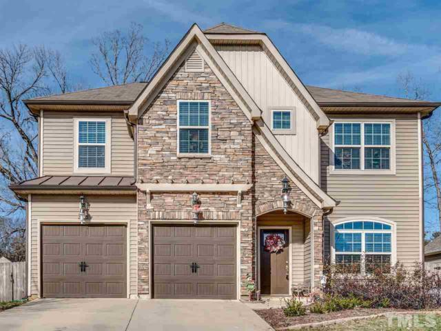 2470 Colorado Drive, Graham, NC 27253 (#2228258) :: The Perry Group