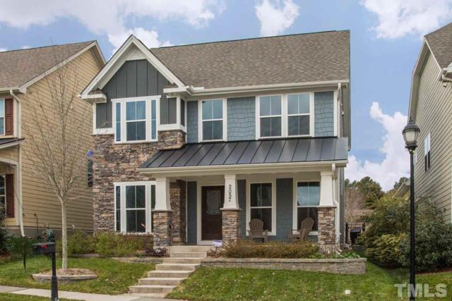 2057 Aventon Lane, Morrisville, NC 27560 (#2228260) :: Raleigh Cary Realty