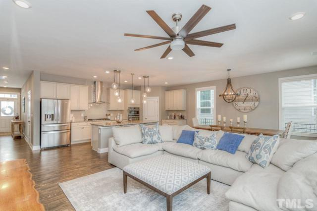 325 Putney Drive, Cary, NC 27518 (#2228268) :: The Jim Allen Group