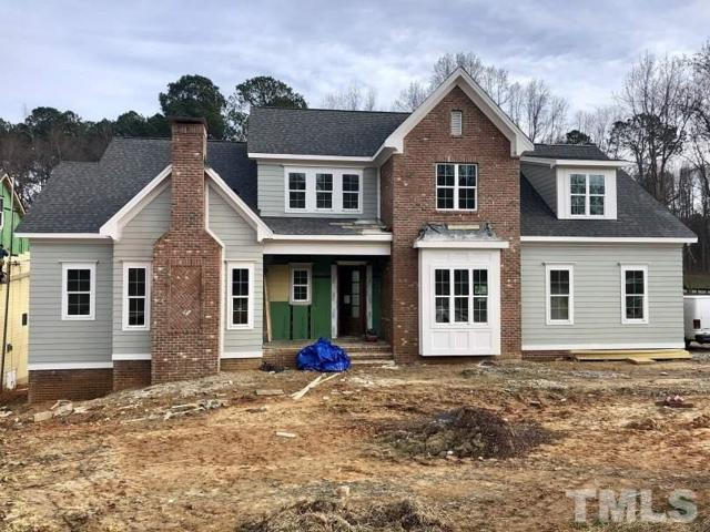 6920 Ray Family Farm Court Lt20, Raleigh, NC 27613 (#2228359) :: Marti Hampton Team - Re/Max One Realty