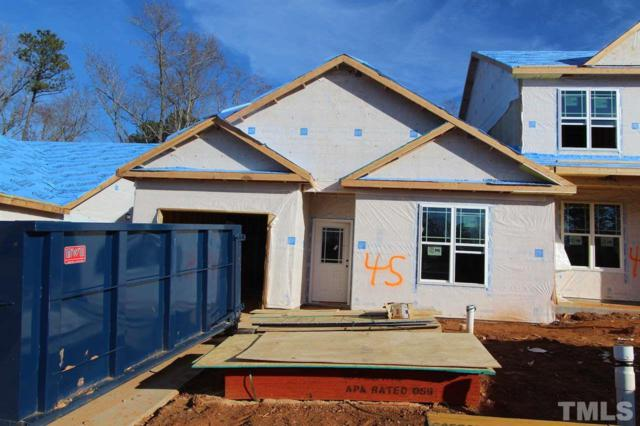 83 Cullen Court, Clayton, NC 27520 (#2228396) :: M&J Realty Group