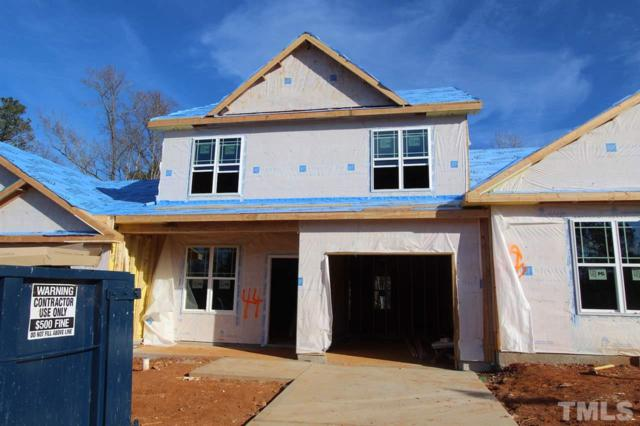 93 Cullen Court, Clayton, NC 27520 (#2228400) :: M&J Realty Group