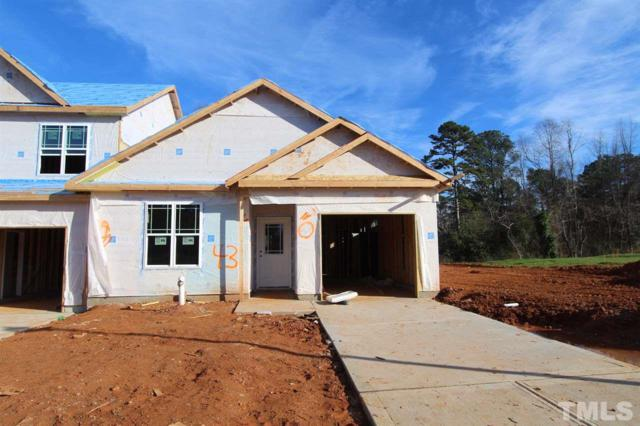 103 Cullen Court, Clayton, NC 27520 (#2228405) :: M&J Realty Group